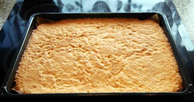 Десерт из тыквы - фото шаг 5