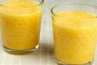 Апельсиновый смузи