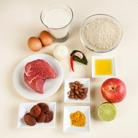 Рецепт Южно-Африканское рагу из баранины