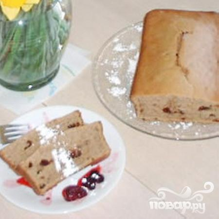 Яблочный пирог без сахара - фото шаг 5