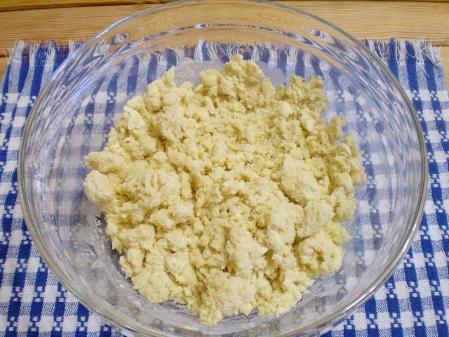 Печенье на сливочном масле - фото шаг 7