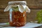 Капуста, маринованная в томате, на зиму