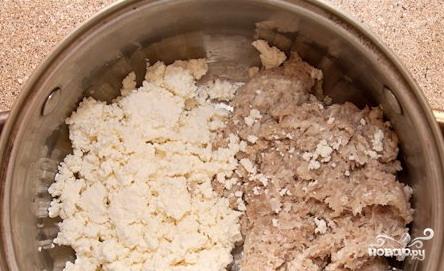 Рецепт Тефтели из мясного фарша