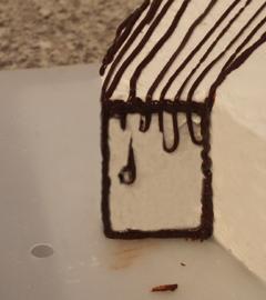 "Торт ""Лолита"" - фото шаг 21"