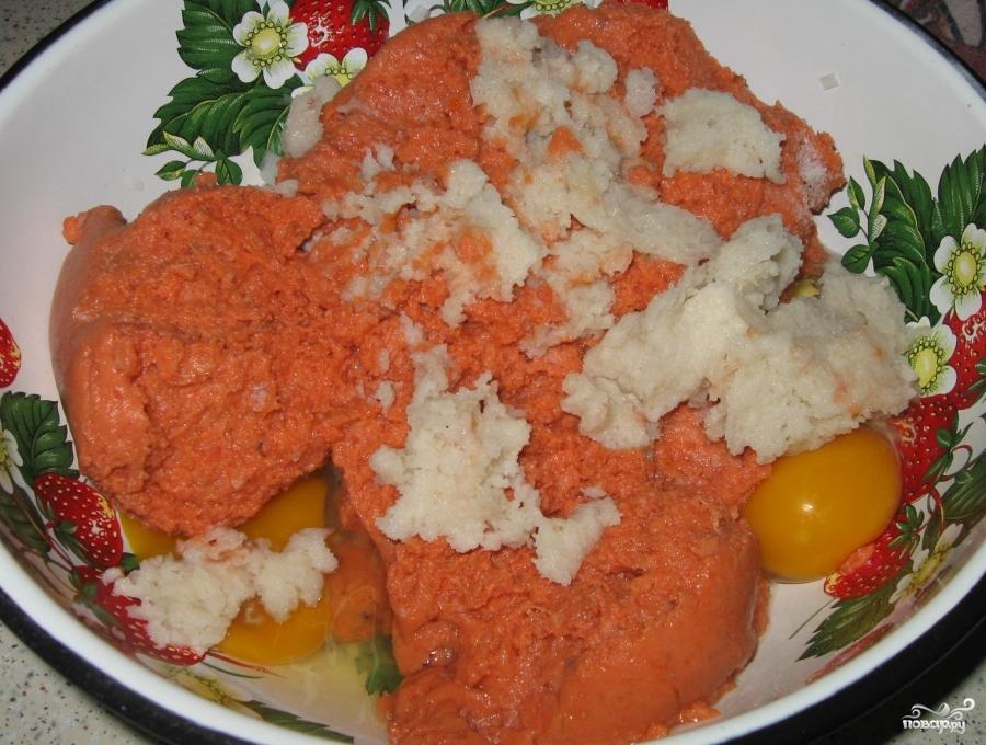 Котлеты из фарша лосося рецепт пошагово