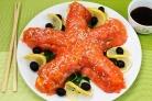 Суши-торт Морская звезда