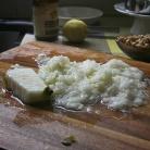 Рецепт Грушевый хлеб с орехами и клюквой