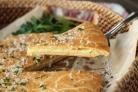 Тесто на хачапури