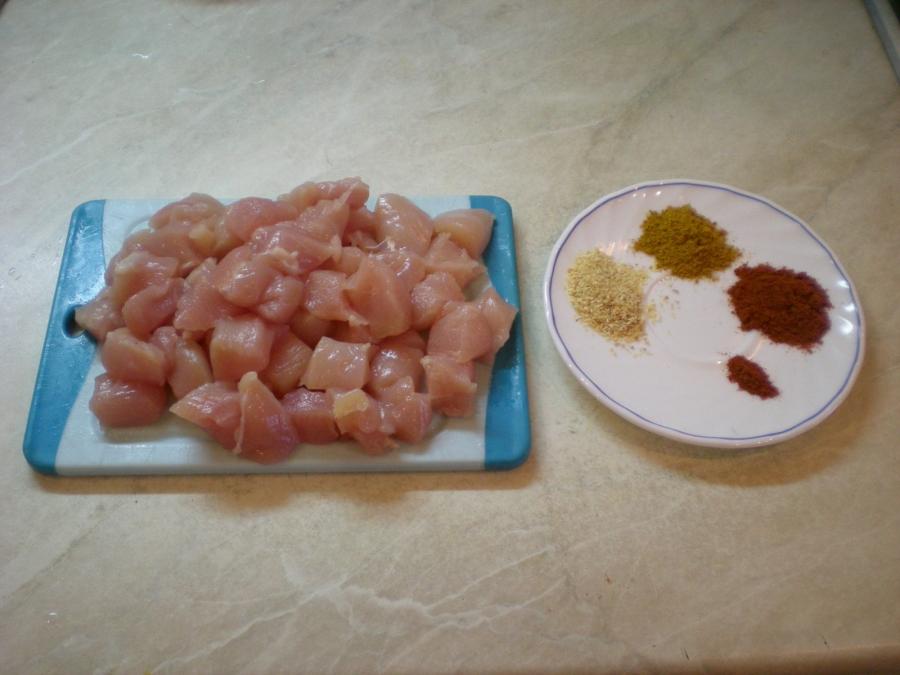 шаурма пошаговый рецепт с фото
