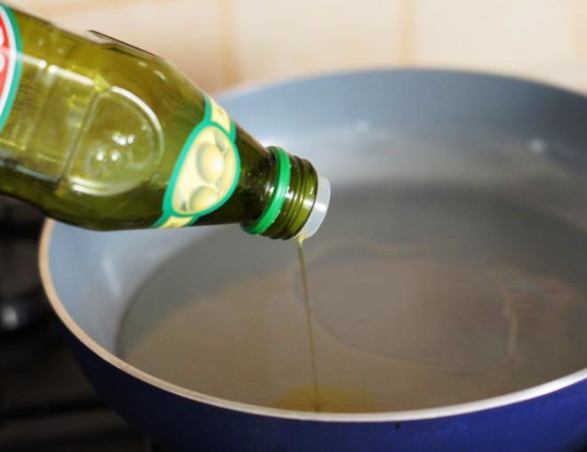 Рецепт Паста с шампиньонами в сливочном соусе