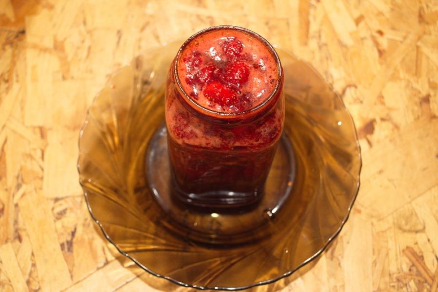 Варенье из клубники с желе - фото шаг 6