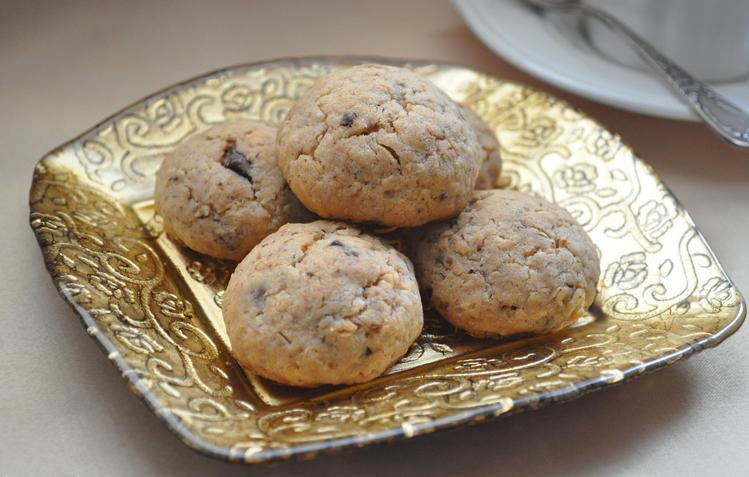 Ковбойское печенье - фото шаг 4