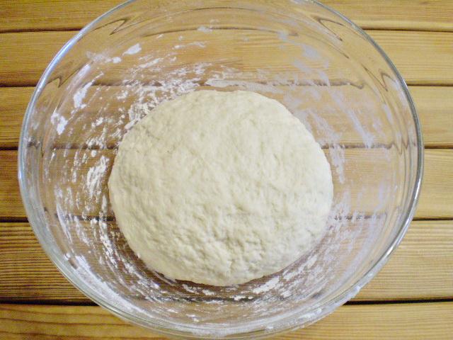 Пирожки с яйцом и зеленью - фото шаг 13