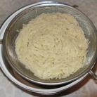 Рецепт Молочный суп с вермишелью