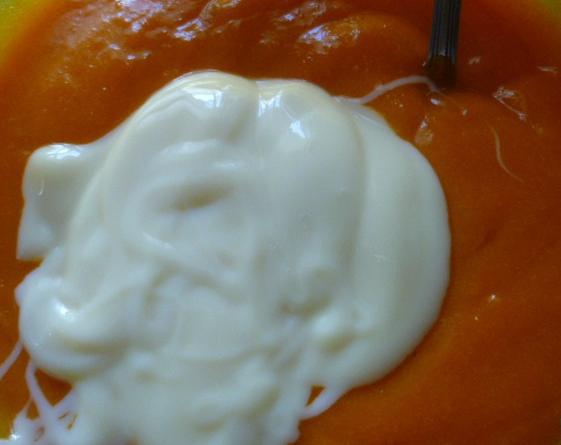 Начинка из тыквы для пирога - фото шаг 5