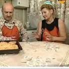 Рецепт Пироги с мясом и картошкой Эчпочмак