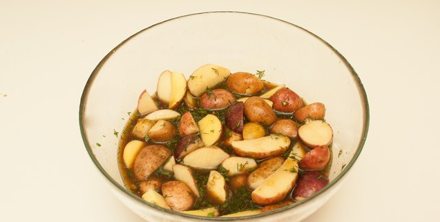 Рецепт Курица целиком в духовке с овощами
