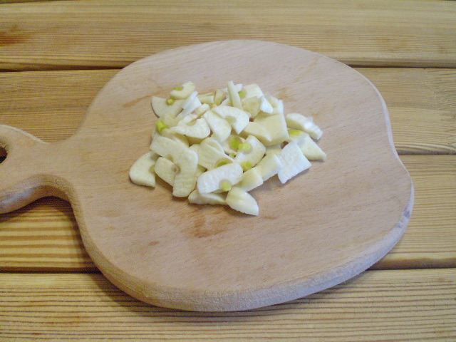 Рагу из овощей в мультиварке - фото шаг 2