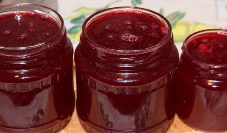 Варенье из красной смородины на зиму - фото шаг 6