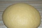 Тесто для пирогов на закваске