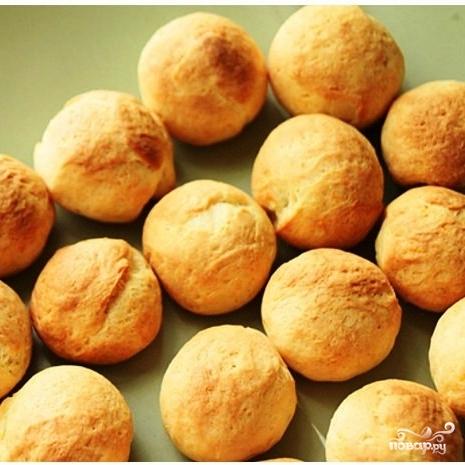 Творожно-лимонное печенье - фото шаг 5