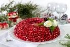 Салат новогодний Гранат
