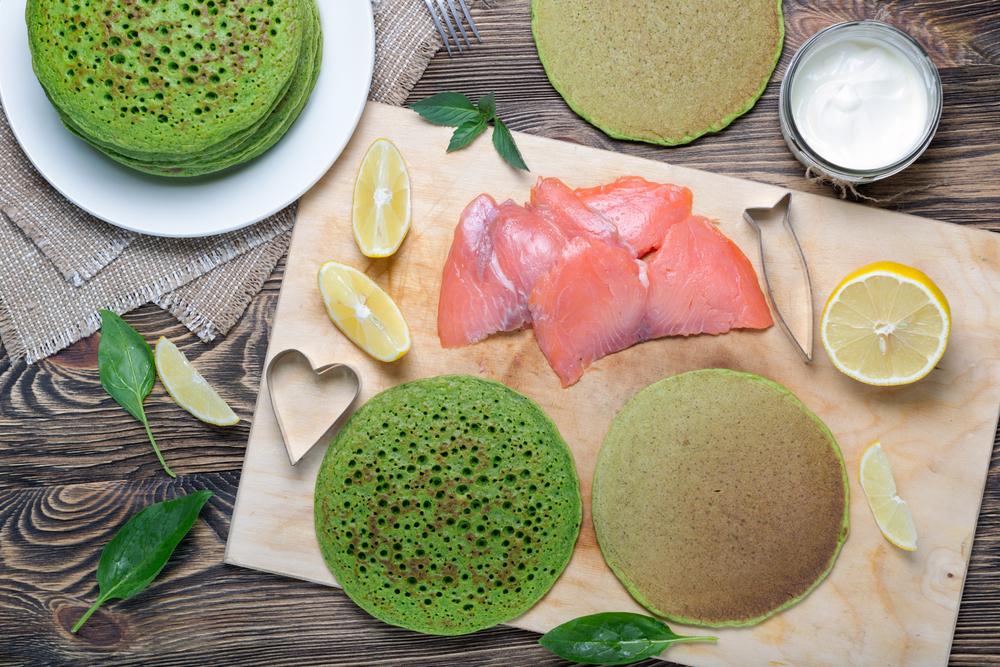 5 лучших рецептов вкуснейших блинов на праздники