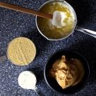 Рецепт Арахисовые шарики в глазури