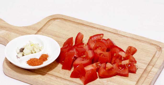 Жареная свинина с овощами - фото шаг 4