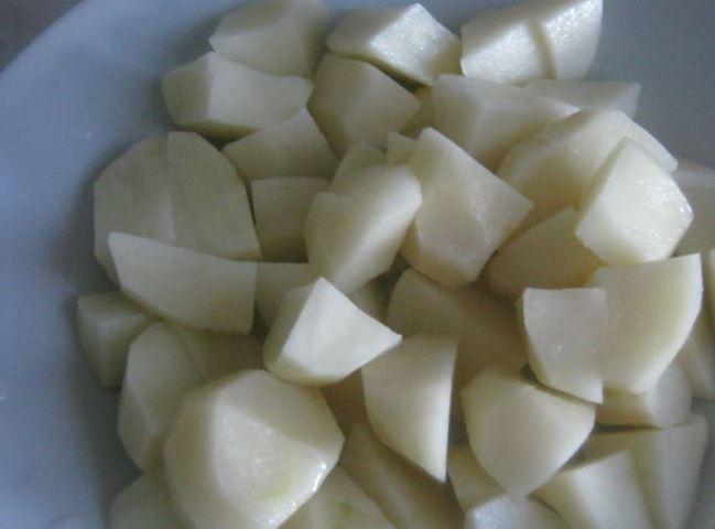 Рецепт Гречневый суп с грибами