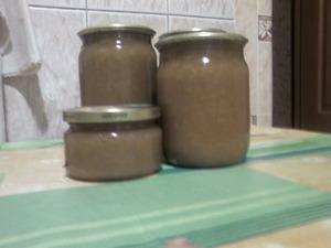 Варенье  из амурских груш - фото шаг 5