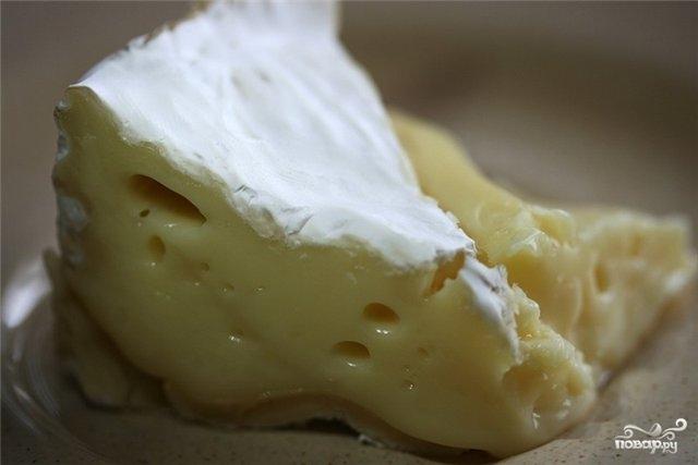 Рецепт Сыр бри в домашних условиях