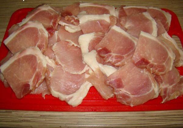 Свинина в духовке  Рецепты свинины запеченной в духовке  Как