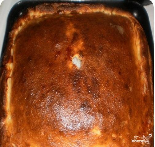 Пирог с мойвой - пошаговый рецепт с фото на Повар.ру