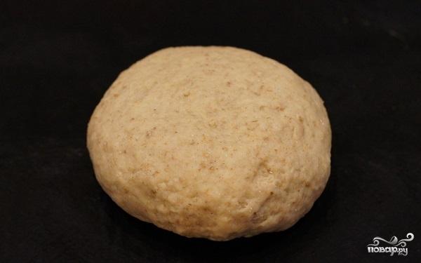 Печенье для детей до года - фото шаг 2
