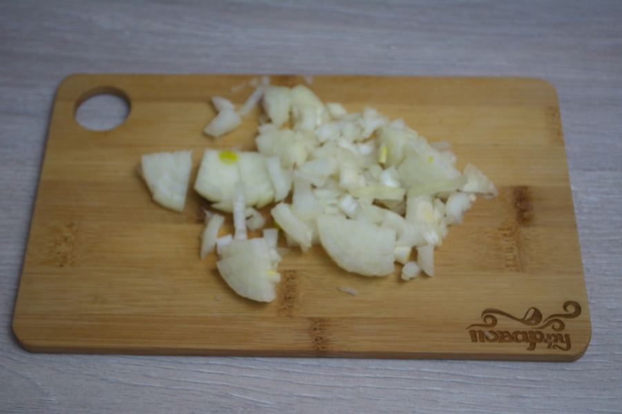 Жюльен из грибов - фото шаг 2