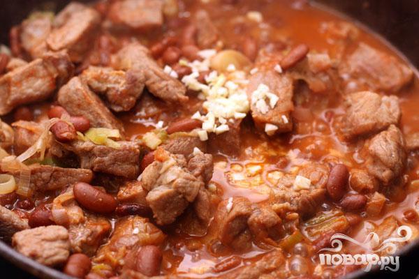 Блюда из мяса свинины с пошаговым 21