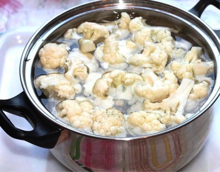Курица с овощами (слоями) - фото шаг 1