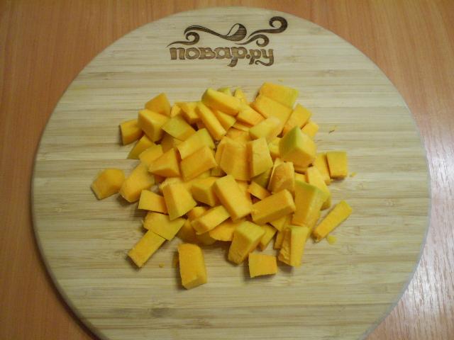 Варенье из тыквы с апельсином и лимоном - фото шаг 3