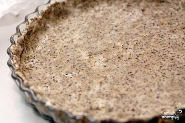 Пирог с разноцветным перцем - фото шаг 6