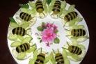 Удивительные пчелки