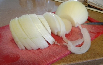 Тушеная говядина с грибами - фото шаг 6