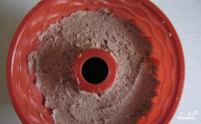 Паштет из фасоли и грецких орехов - фото шаг 5
