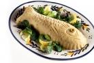 Закуска Рыба на Новый год
