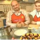 Рецепт Ария финикийского гостя, десерт из фиников