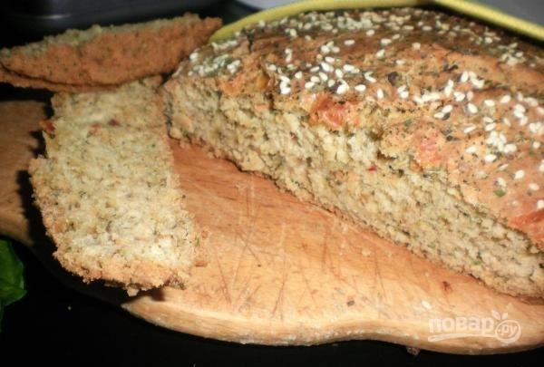 Хлеб без дрожжей пошаговый рецепт 19