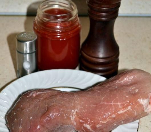 Рецепт Шашлычки из свинины на шпажках в духовке
