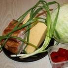 Рецепт Прага салат