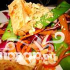 Рецепт Салат из тофу