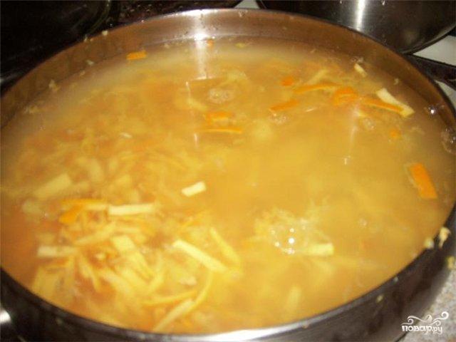 Варенье из апельсинов - фото шаг 5